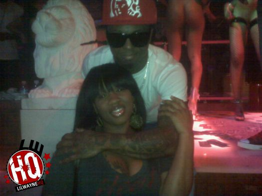Kelly Rowland & Lloyd Reveal New Singles With Lil Wayne