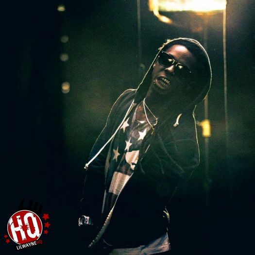 Lil Wayne Plays Lil Twist A New Song Out Of His Maybach Possibly Off Tha Carter 5