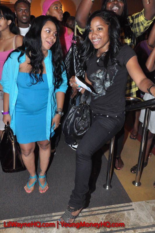 Are Toya And Nivea Best Friends?