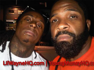 Lil Wayne Admits Hes Lauren Londons Babys Father & More