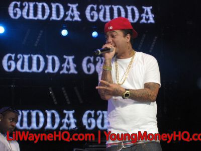 Jimmy Jazz Talks To Gudda Gudda