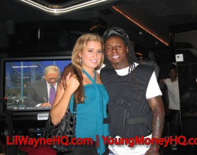 Lil Wayne And Madonna Collabo Confirmed!