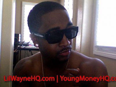 Omarion Has Been Dropped From Young Money