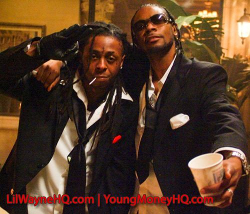 Jim Jonsin Sues Lil Wayne For 500000