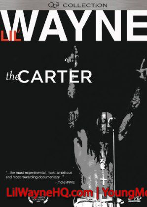 Lil Waynes The Carter Documentary Release Date + Pre-Order It Now