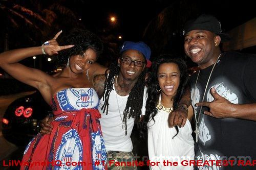 Shanell Deadliest Catch Feat Lil Wayne & Mack Maine