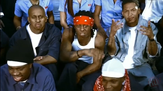 Gillie Da Kid Names Lil Wayne As The Top Rapper Of The 2000s