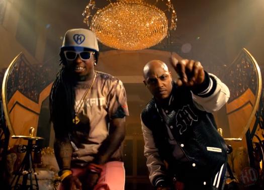 Lil Wayne & Mystikal Beef