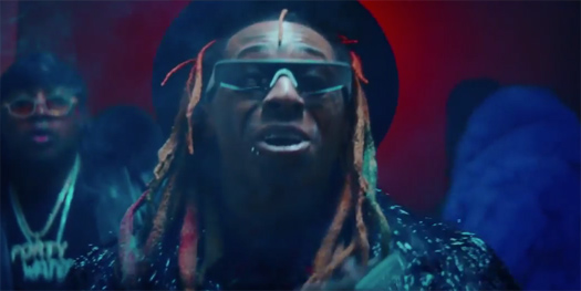 2 Chainz 2 Dollar Bill Feat Lil Wayne & E-40 Music Video