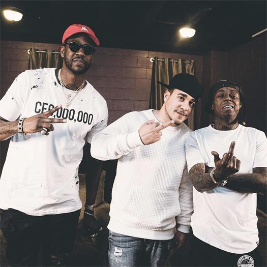 2 Chainz & Lil Wayne To Shoot Music Videos For Gotta Lotta & MFN Right In Miami