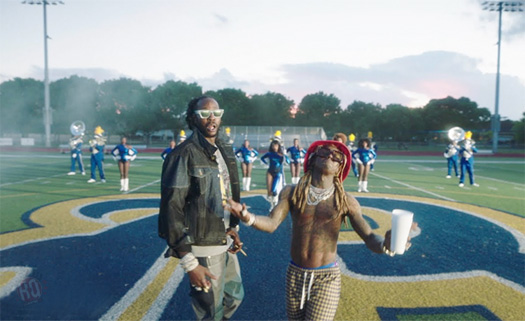 2 Chainz Money Maker Feat Lil Wayne Music Video