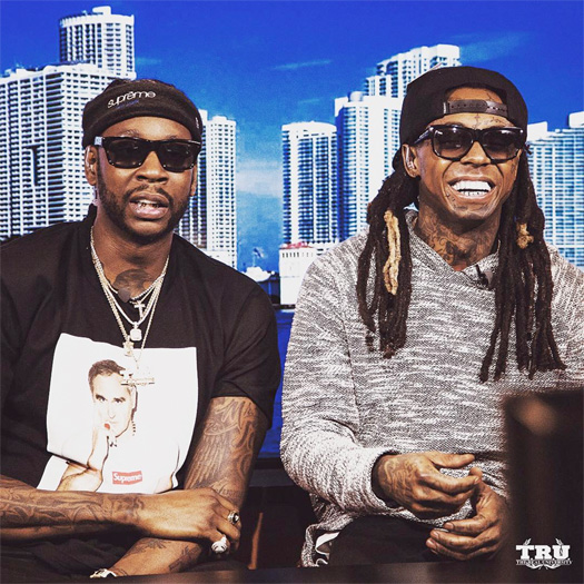 2 Chainz Talks Relationship With Lil Wayne, Recording Bounce, Kendrick Lamar Dropping The Same Day As ColleGrove & More