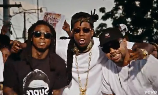 2 Chainz Used 2 Music Video Lil Wayne Cameo