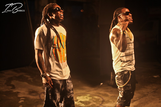 Do Ace Hood & Lil Wayne Have A New Collaboration On The Way