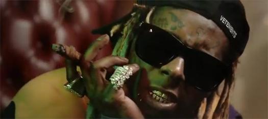 ASAP Ferg No Ceilings Feat Lil Wayne & Jay Gwuapo Music Video