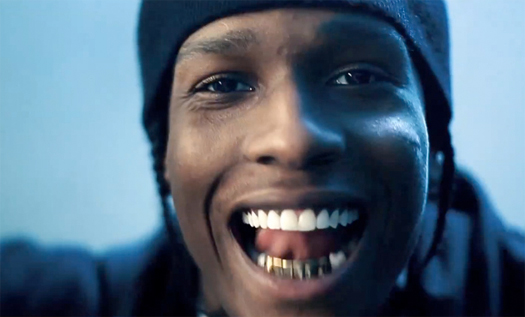 ASAP Rocky Discusses Lil Wayne & How He Has Changed Hip-Hop