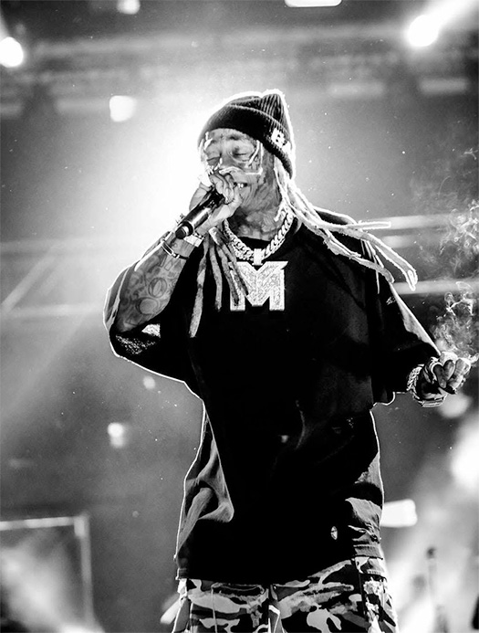 AZ Announces The Ritual Collaboration With Lil Wayne & Conway The Machine