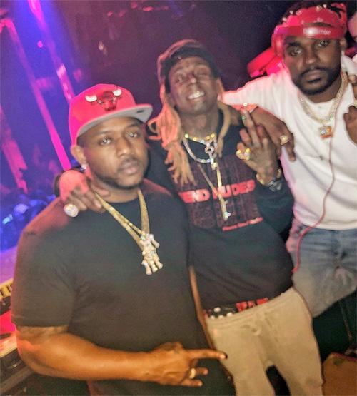 Baby Boy Da Prince Ya Heard Me Feat Lil Wayne & Mack Maine