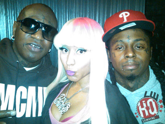 Birdman Why You Mad Feat Lil Wayne & Nicki Minaj