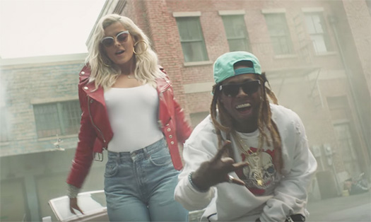 Bebe Rexha & Lil Wayne To Perform Together On Jimmy Kimmel Live
