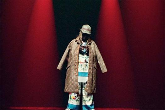 Behind The Scenes Of Lil Wayne Mama Mia Video