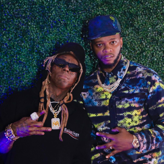 Behind The Scenes Of Papoose & Lil Wayne Thought I Was Gonna Stop Video