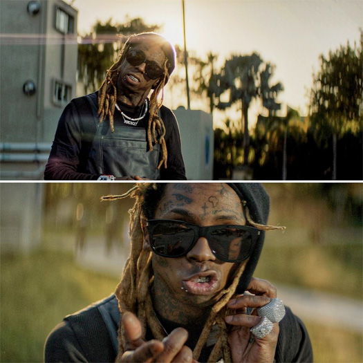 Behind The Scenes Of XXXTentacion & Lil Wayne School Shooters Video