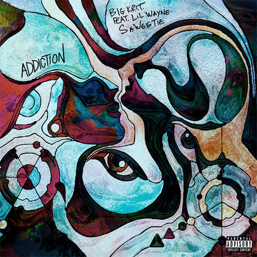 Big KRIT Addiction Feat Lil Wayne & Saweetie