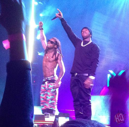 Birdman Discusses Relationship With Lil Wayne, Lawsuit, Tour Bus Shooting, LIV Club Incident & More