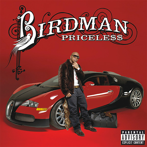 Birdman Priceless Official Album Tracklist