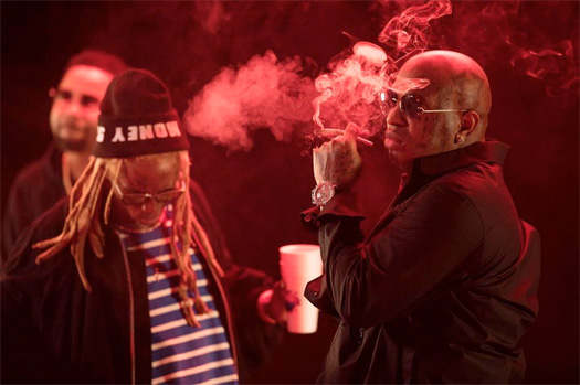 Birdman Speaks On His Relationships With Lil Wayne, Drake & Young Thug + Says He Is Forever In Business With All Of Them