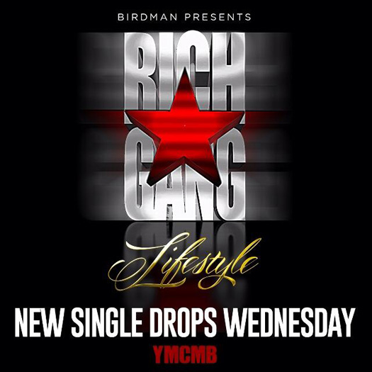 Birdman Reveals The Release Date For The First Single Off The Rich Gang Album Sequel