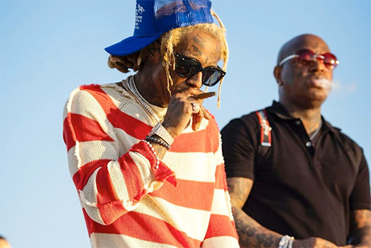 Birdman Stunnaman Feat Lil Wayne & Roddy Ricch Music Video