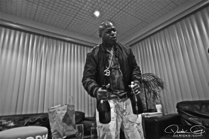 Lil Wayne 27th Birthday Party Including Getting A Million Dollar Watch From Birdman