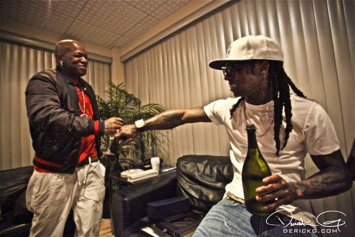Pictures Lil Wayne S 27th Birthday Party Including
