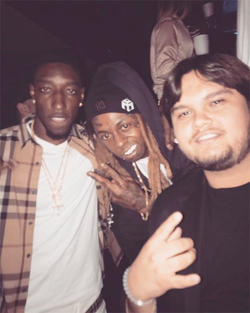 Bobby V Beep Remix Feat Lil Wayne, Ludacris & Lil Kim