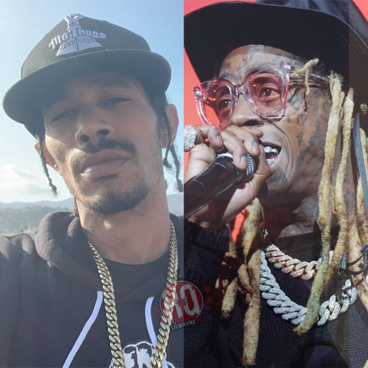 Bone Thugs-N-Harmony Layzie Bone Calls Lil Wayne The Best Rapper In The Game