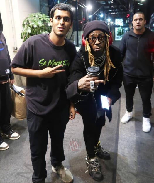 Boyz N Da Hood Ride Wit Them Thangs Feat Lil Wayne