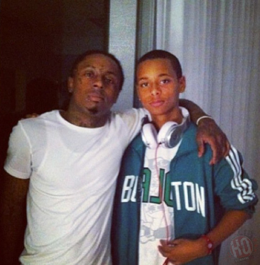 Birdman Son Says Lil Wayne Will Not Retire After Tha Carter 5, Calls The Album Unbelievable