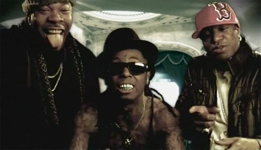 Busta Rhymes Arab Money Remix Feat Lil Wayne, Ron Browz, Diddy, Swizz Beatz, T-Pain & Akon