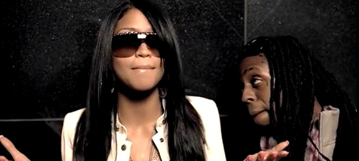 Cassie Official Girl Feat Lil Wayne