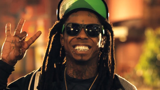 Music Videos | Lil Wayne HQ