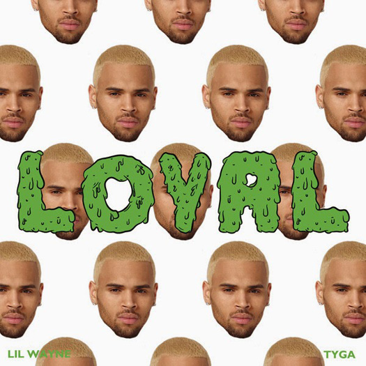 Chris Brown Loyal Single Featuring Lil Wayne Goes Platinum