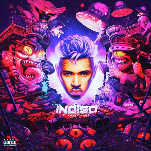 Chris Brown Need A Stack Feat Lil Wayne & Joyner Lucas