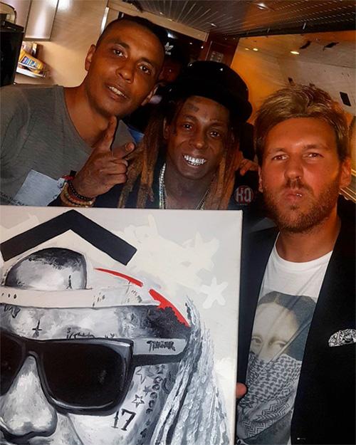 Ciara Roll Call Feat Lil Wayne & Lil Jon