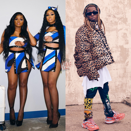 City Girls Pussy Talk Remix Will Feature Lil Wayne, Quavo & Jack Harlow