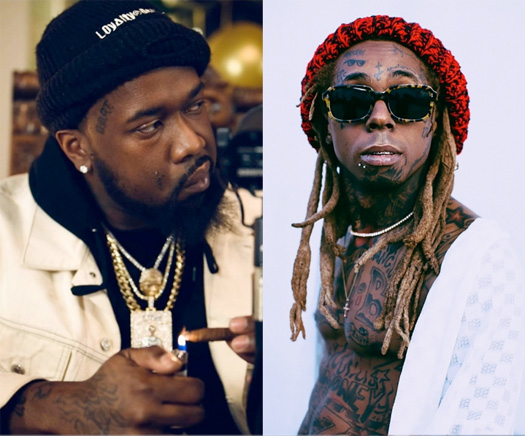 Conway The Machine Previews New Collaboration With Lil Wayne
