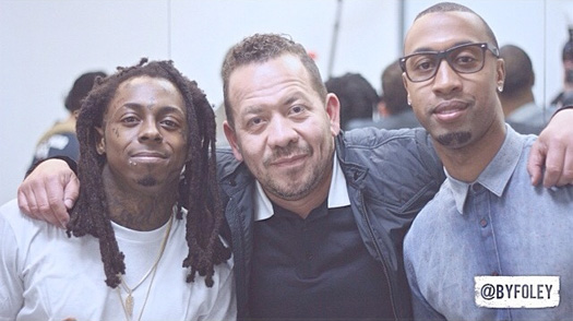 Cortez Bryant Confirms Lil Wayne Is Doing Good & Says Wayne Wont Rest As He Is A Workaholic