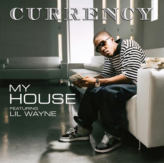 Currensy My House Feat Lil Wayne