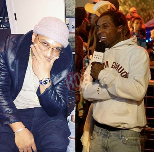 CyHi The Prynce Talks Upcoming Tour With Lil Wayne & What He Learned From Watching Him Growing Up